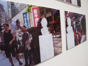 In search of Long Live the Anti-Occupy Central Hero